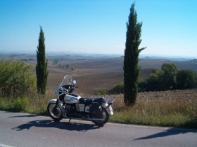 Un giornata in Moto !!! - Aigo Travel
