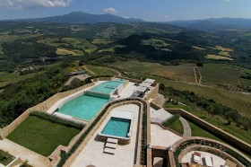TUSCAN LUXURY - Aigo Travel