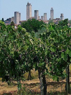 San Gimignano - Aigo Travel